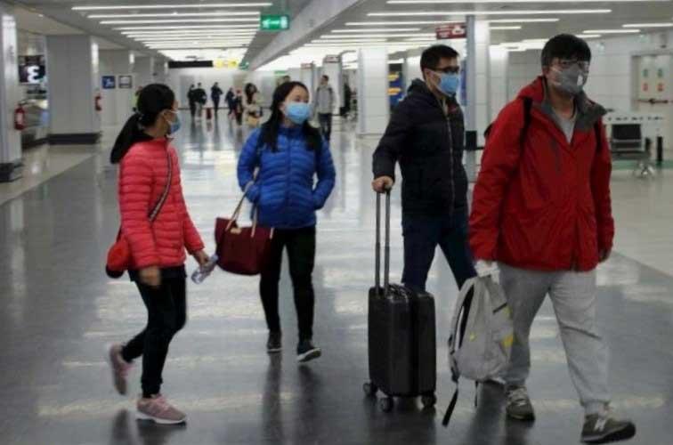 aerolineas cancelan vuelos a china por el coronavirus