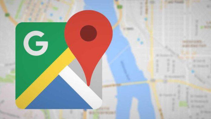 5 nuevas funciones de google maps