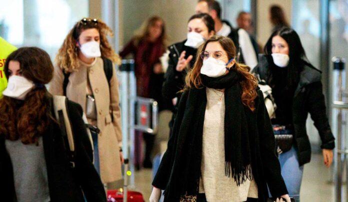 mascarillas para evitar el coronavirus