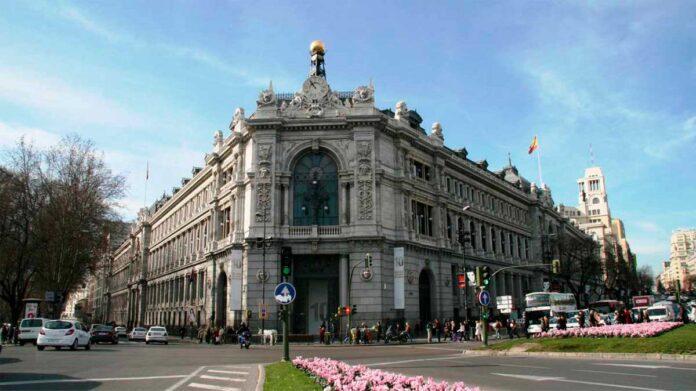 banco de España pronostica caída del PIB