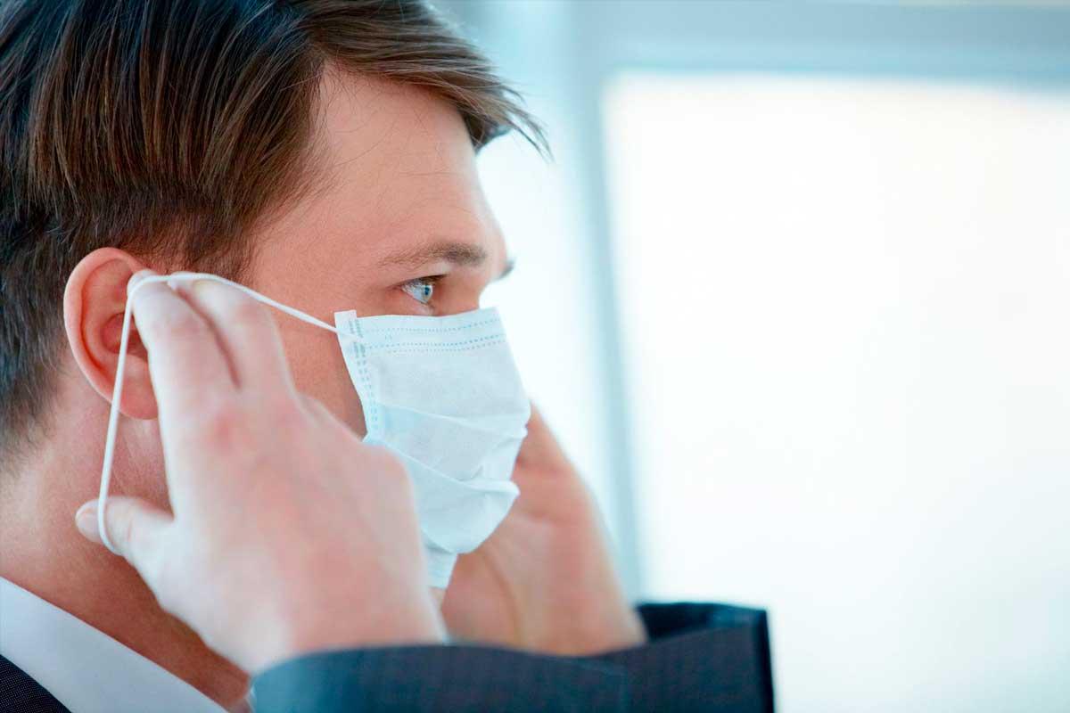 Guía para prevenir el contagio del Coronavirus en el trabajo