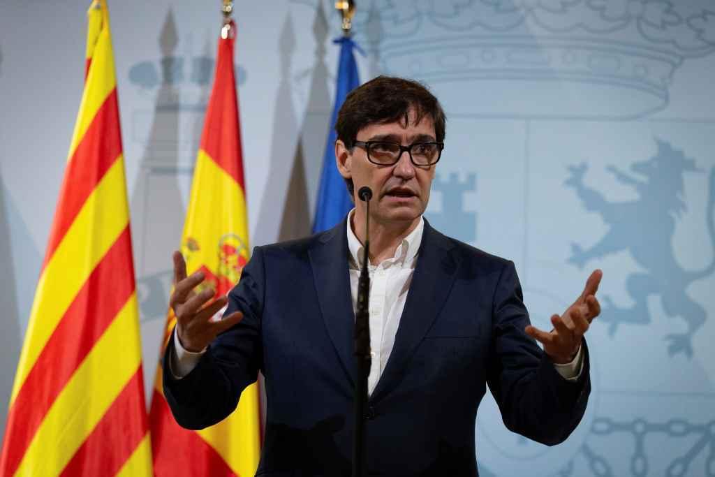Illa pide a Madrid que revise las medidas y aumenta el caos político