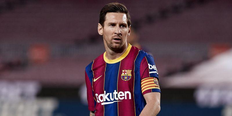 """Messi: """"Lo mejor está por venir"""""""