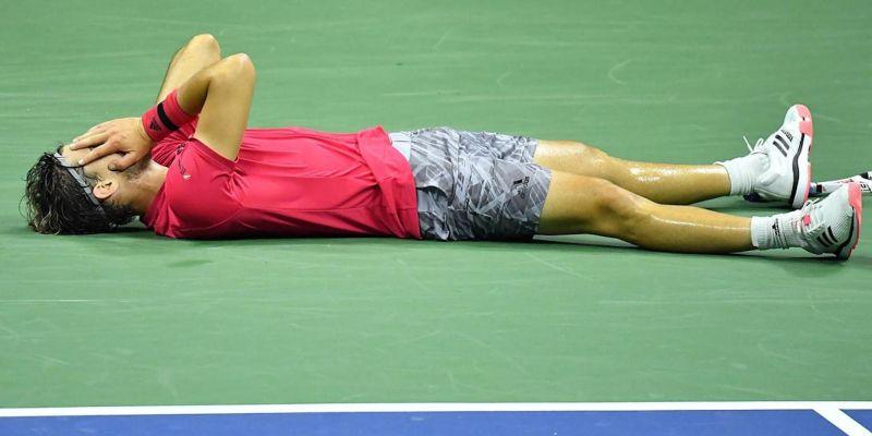 Thiem remonta de forma épica y gana el US Open 2020