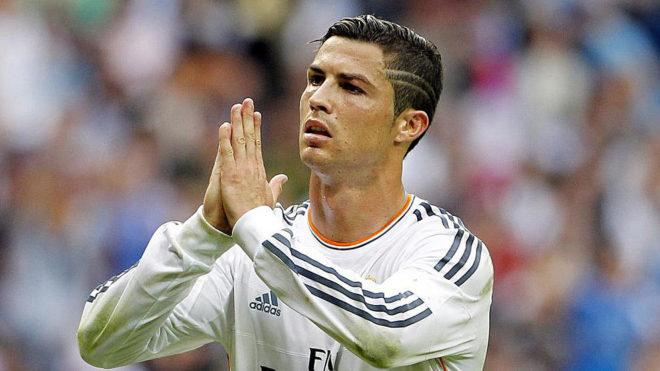 Cristiano Ronaldo sigue igual