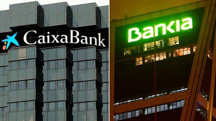 fusión de caixa y bankia