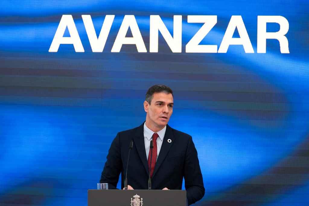 Sánchez promete crear 800.000 puestos de trabajo en 3 años