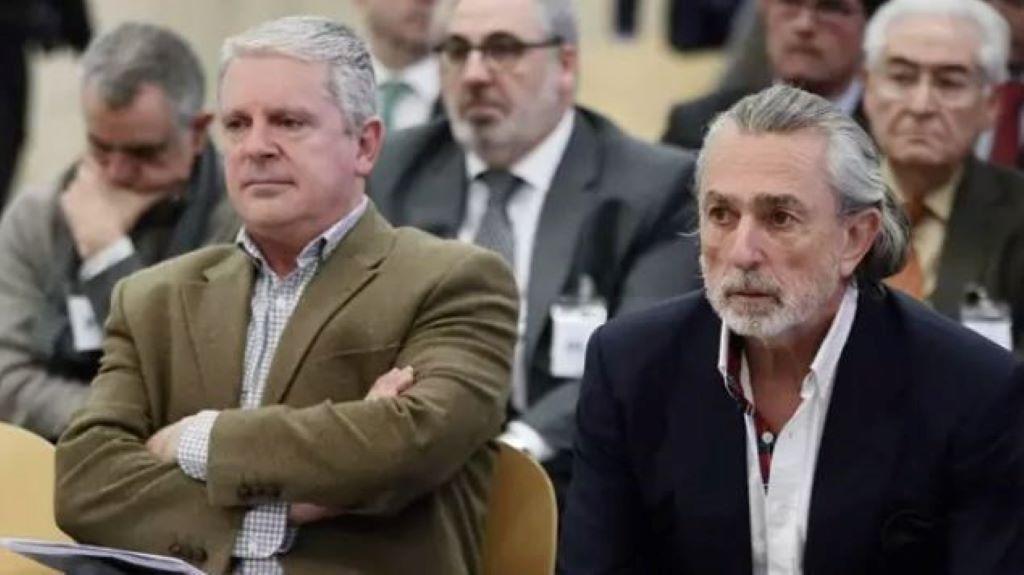 El Supremo ratifica la condena al PP por lucrarse con la Gürtel