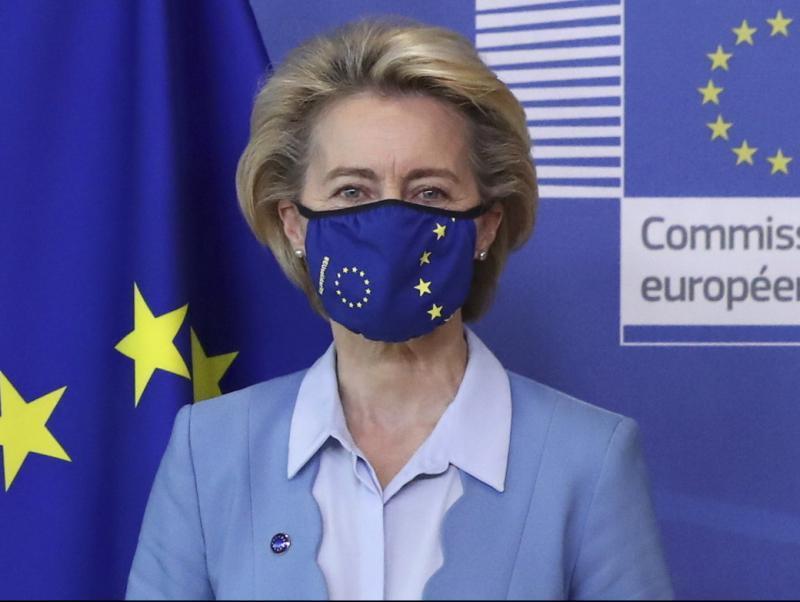 Bruselas emitirá bonos sociales para financiar el fondo de 100.000 millones