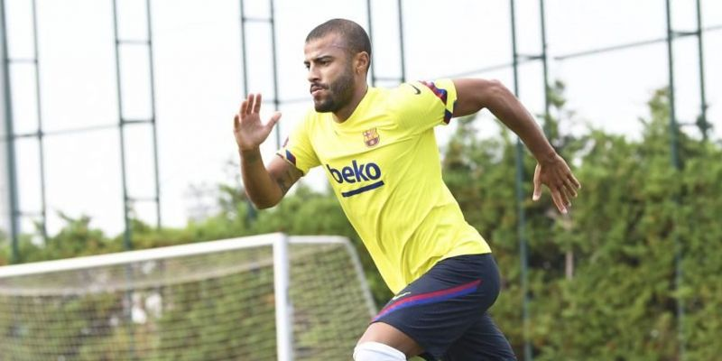 El Barcelona traspasa a Rafinha al PSG por 3 millones