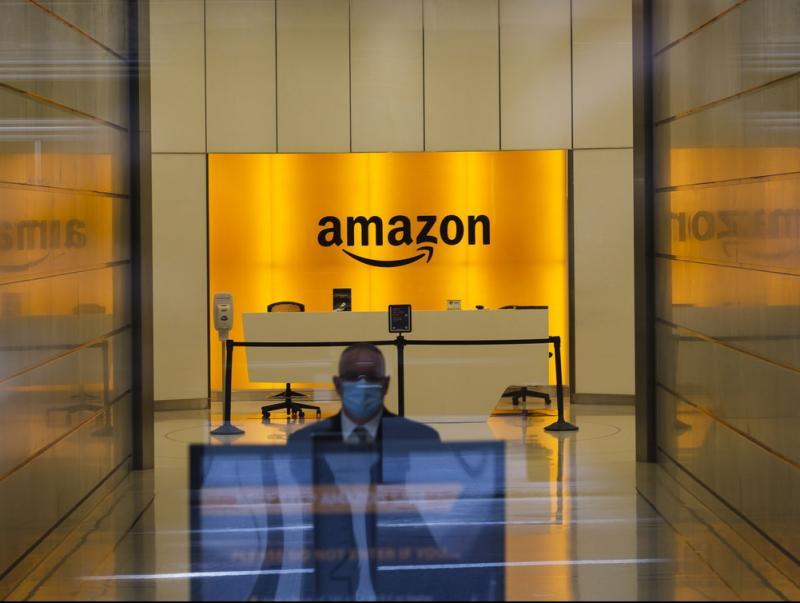 Bruselas acusa Amazon de realizar competencia desleal