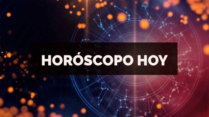 horóscopo hoy