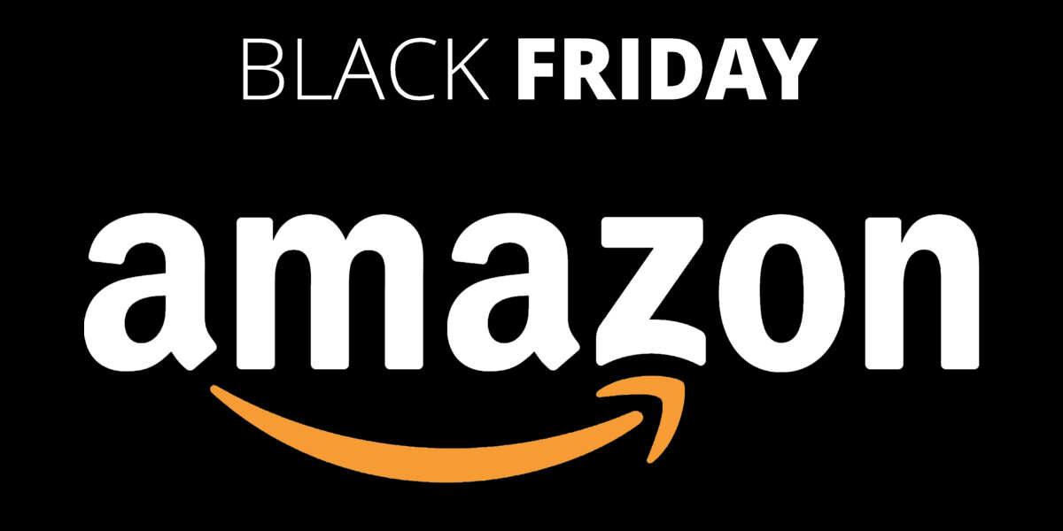 Las mejores ofertas de este Black Friday ¡Ahorra hasta un 70% en Amazon!