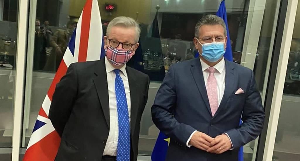 Brexit: Cambio de posturas que facilita la negociación con la UE