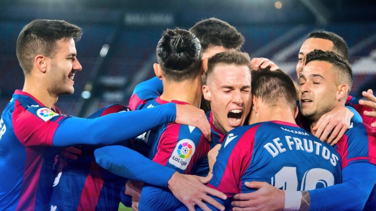 Huesca-Levante: a refrendar las buenas sensaciones