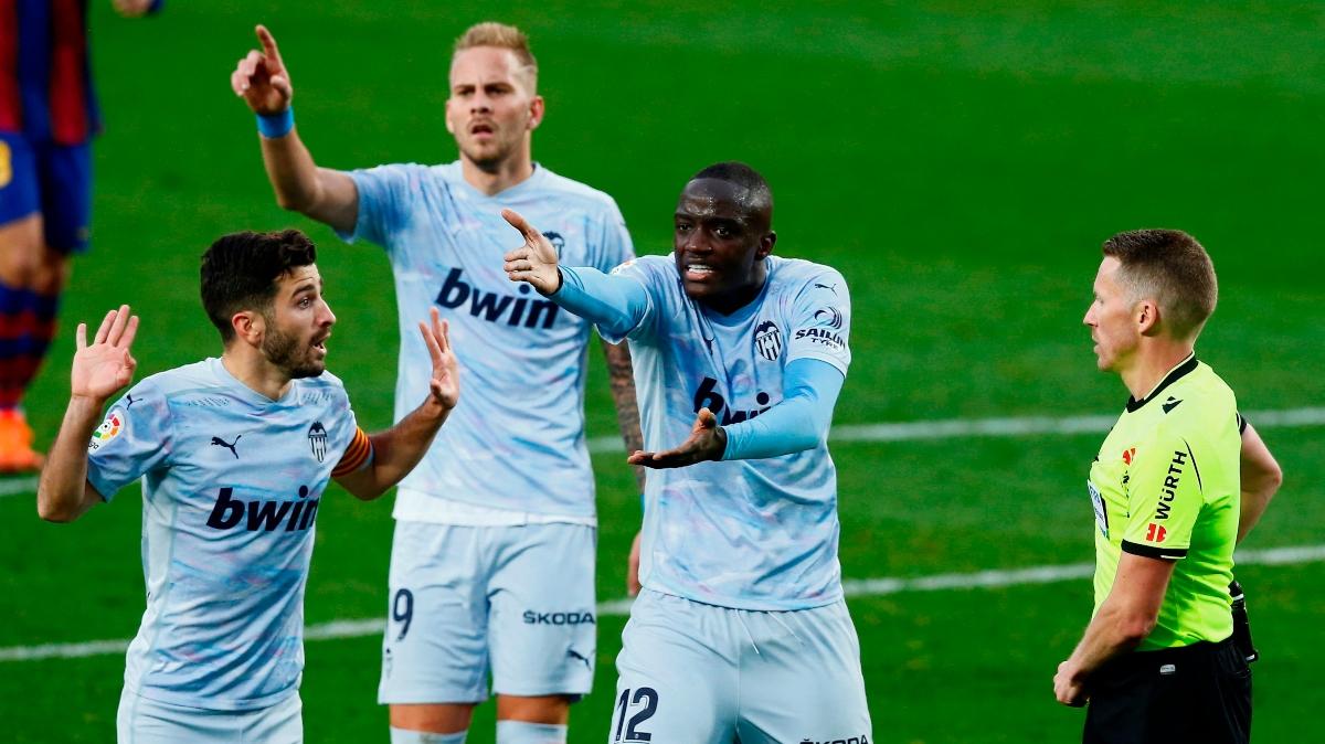 Valencia-Sevilla: un clásico con rivalidad descafeinada