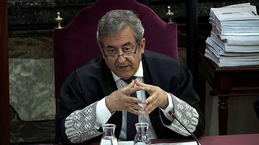 La Fiscalía se opone a indultar a los presos del 'procés'