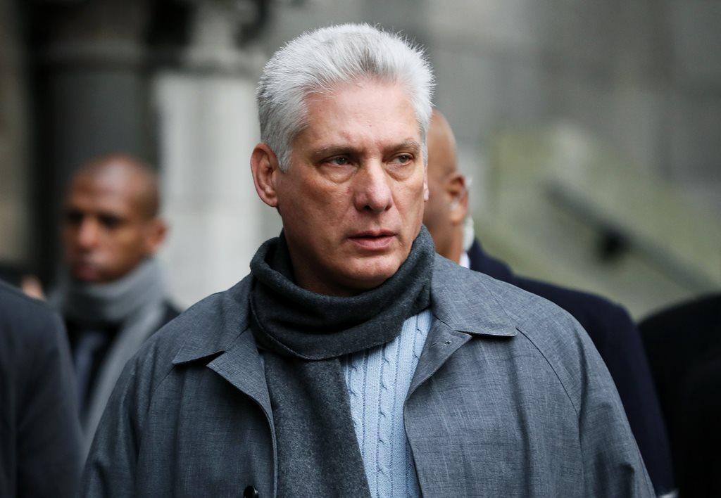"""""""La culminación del cinismo"""", dice Cuba, un nuevo """"país terrorista"""" para Estados Unidos"""