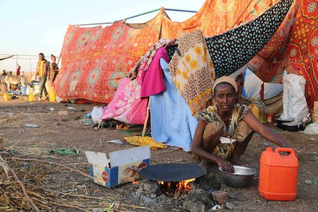 Asesinatos, violaciones, ira y hambre: situación crítica en Tigray