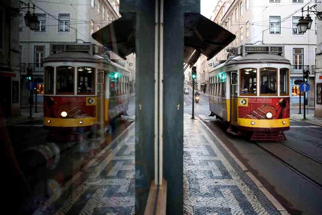Portugal está aislado para contener el ascenso del Covid-19