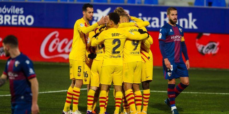 El Barcelona sigue sin despejar las dudas (0-1)