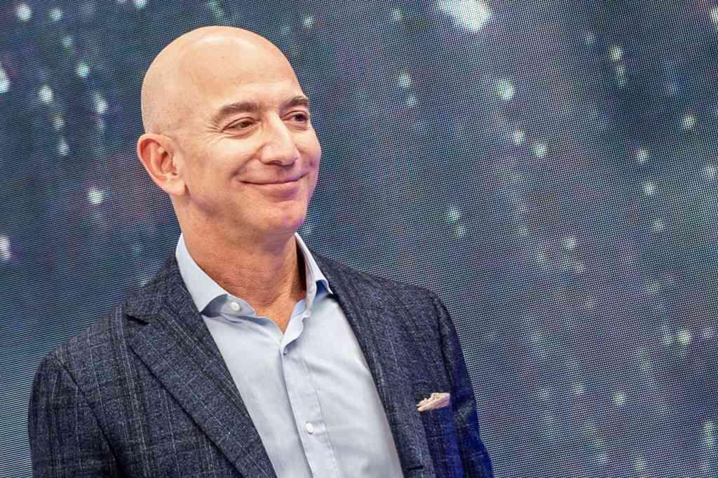 Los abusos que esconde la sonrisa de Amazon