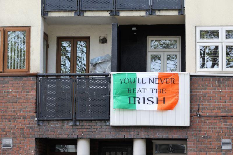 El Sinn Féin ganaría las elecciones en Irlanda del Norte