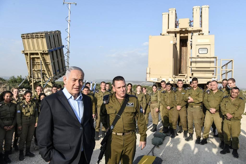 Israel, la fábrica internacional de armas silenciadora