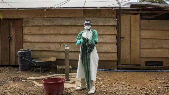 Nuevo brote de ébola en Guinea con tres muertes y cuatro infecciones