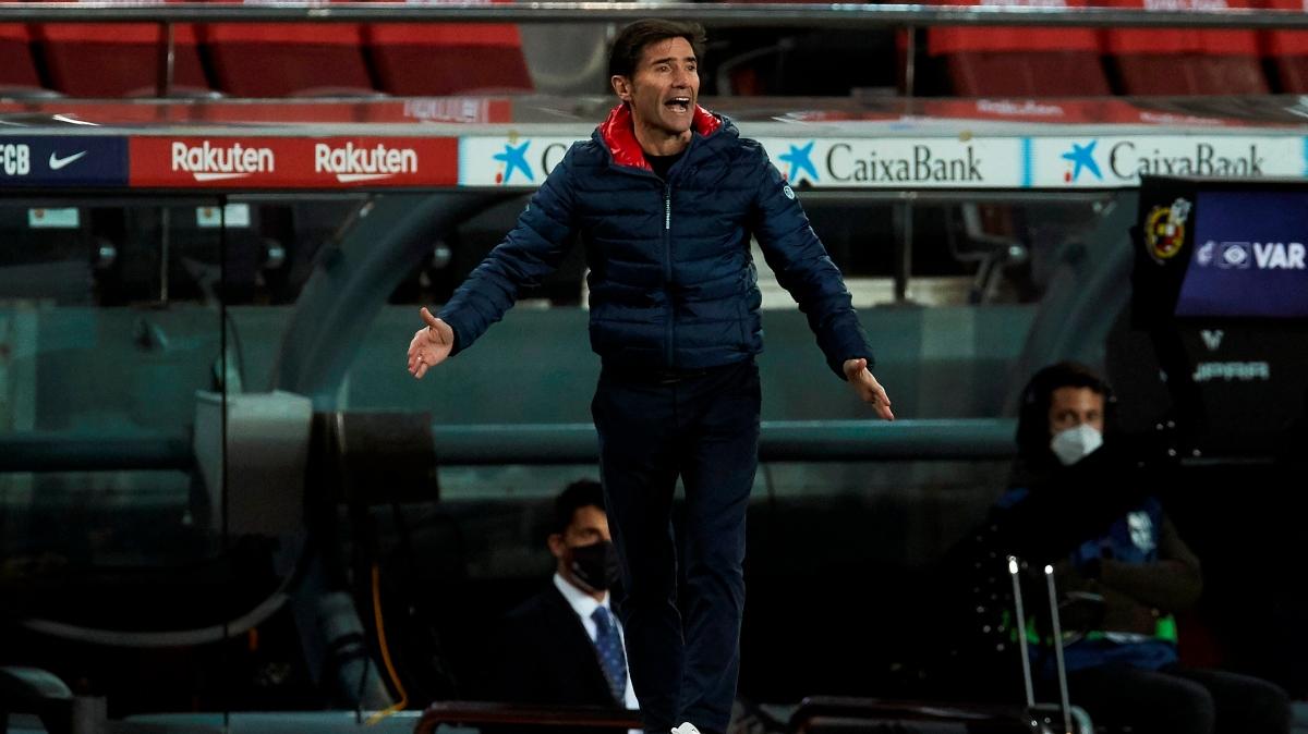 El Athletic de Marcelino recibe un Valencia nostálgico