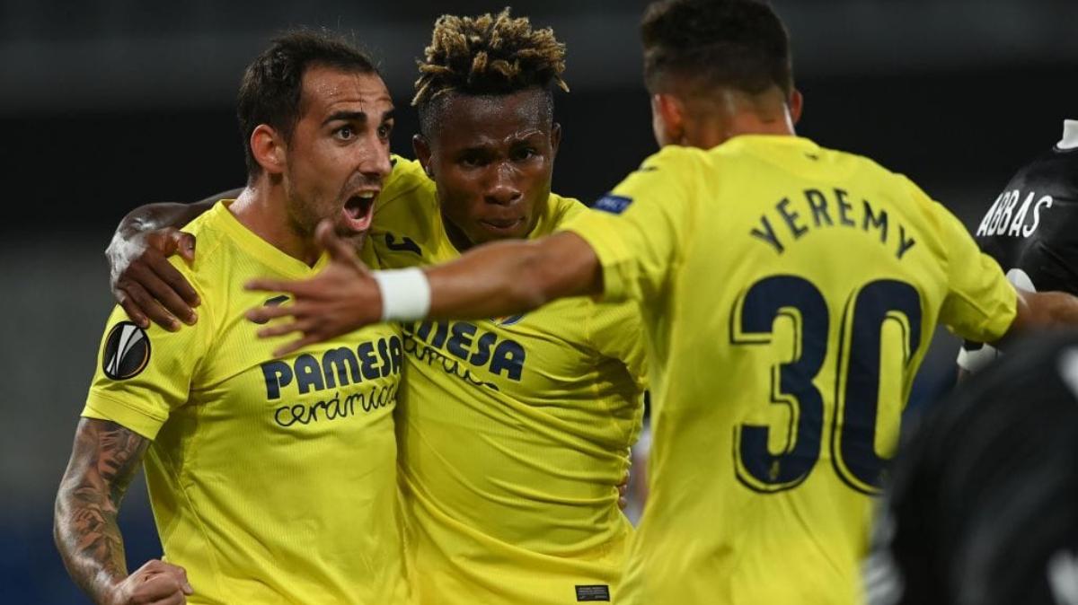 El Villarreal sueña con el primer título en la competición talismán de Emery