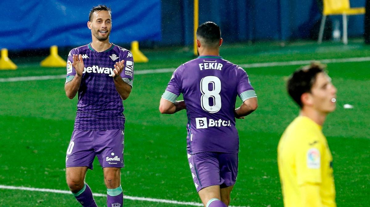 Pellegrini hurga en la herida del Villarreal (1-2)