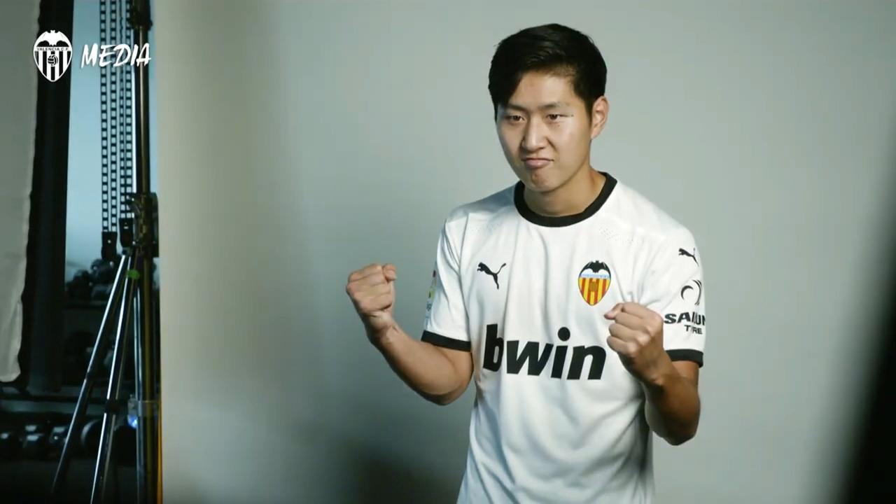VÍDEO |  El futuro de Kang-in Lee, en el aire