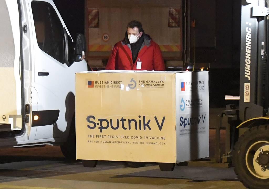 La UE rechaza el Sputnik V incluso si está aprobado por la Agencia de Medicamentos