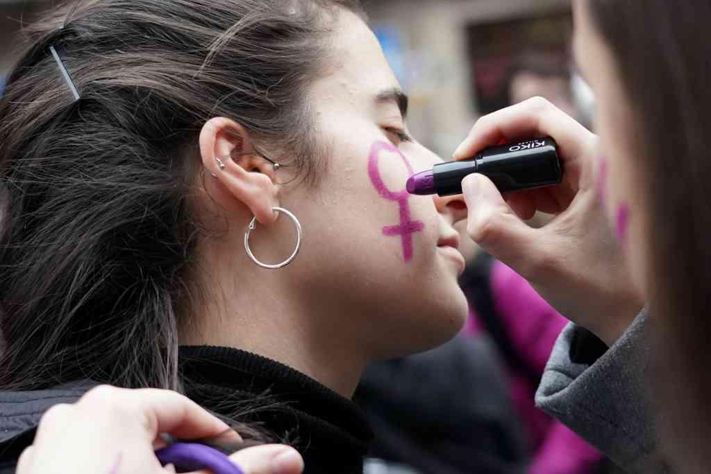 Prohibidas las movilizaciones del 8-M en Madrid