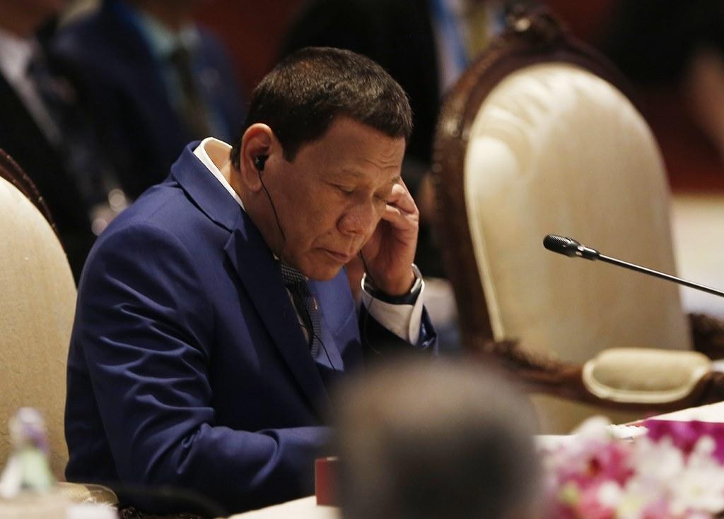 """Nueve activistas asesinados en Filipinas tras ordenar a Duterte """"liquidar"""" a los comunistas"""