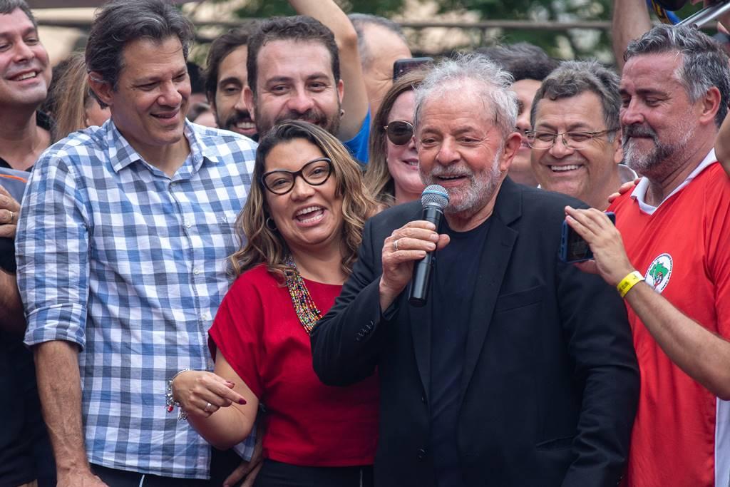 El camino incierto de Lula hacia las elecciones de 2022