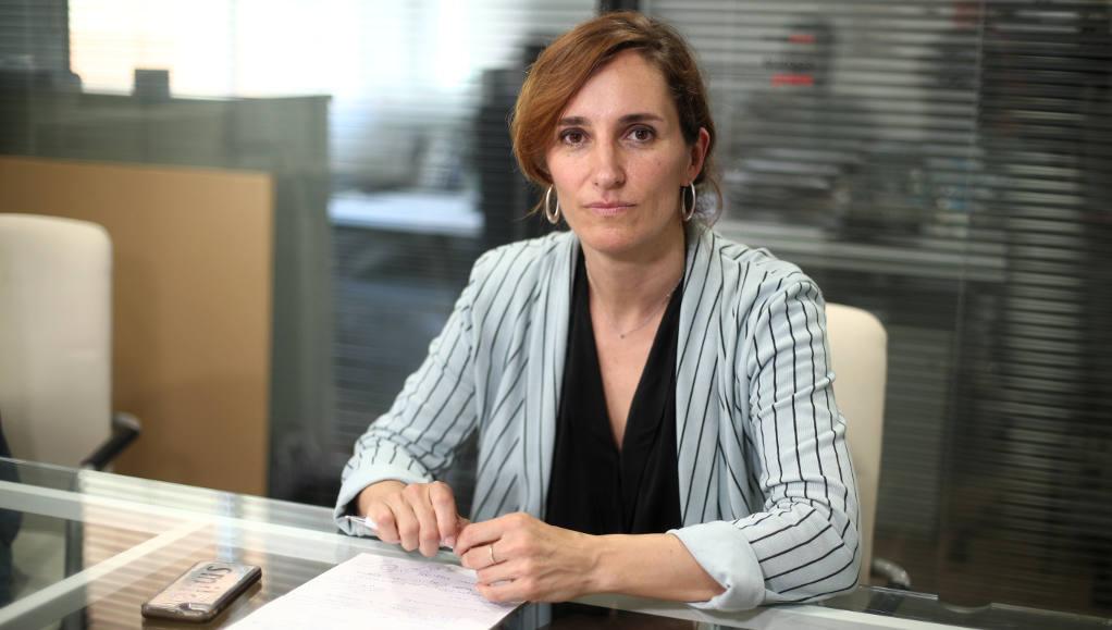 Más Madrid se niega a presentarse en una candidatura conjunta con Iglesias