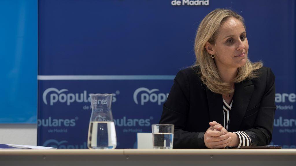 """El PP acusa a Sánchez de tener un claro interés en """"perjudicar"""" a Ayuso en las elecciones"""