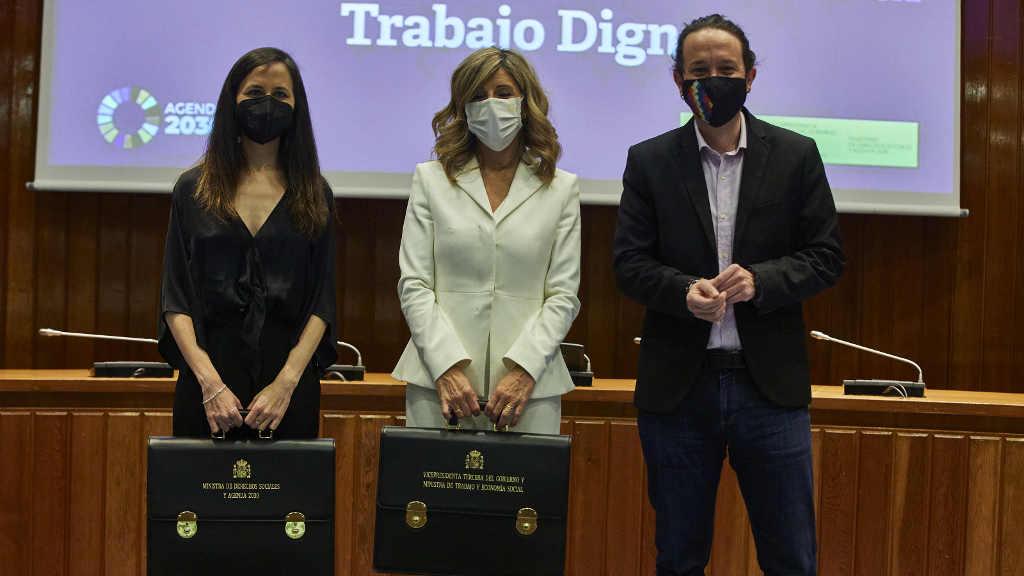 Iglesias no volverá a la Secretaría General de Podemos