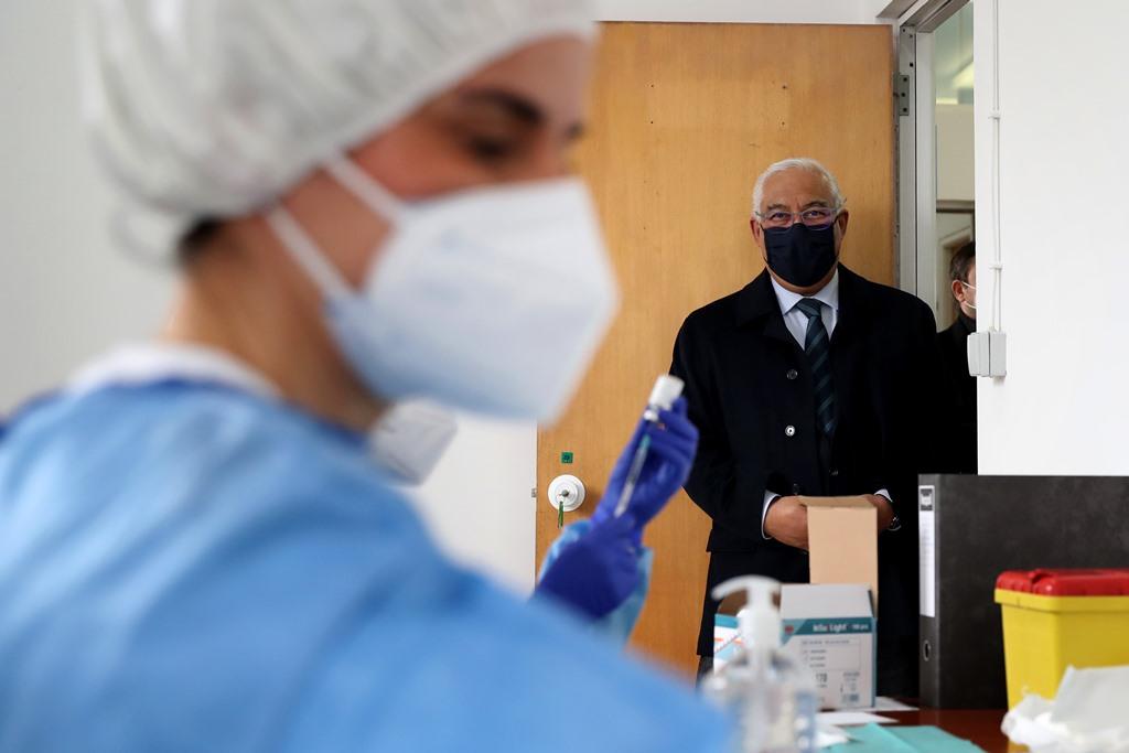 Portugal aboga por que la EMA tenga mayores competencias en Salud