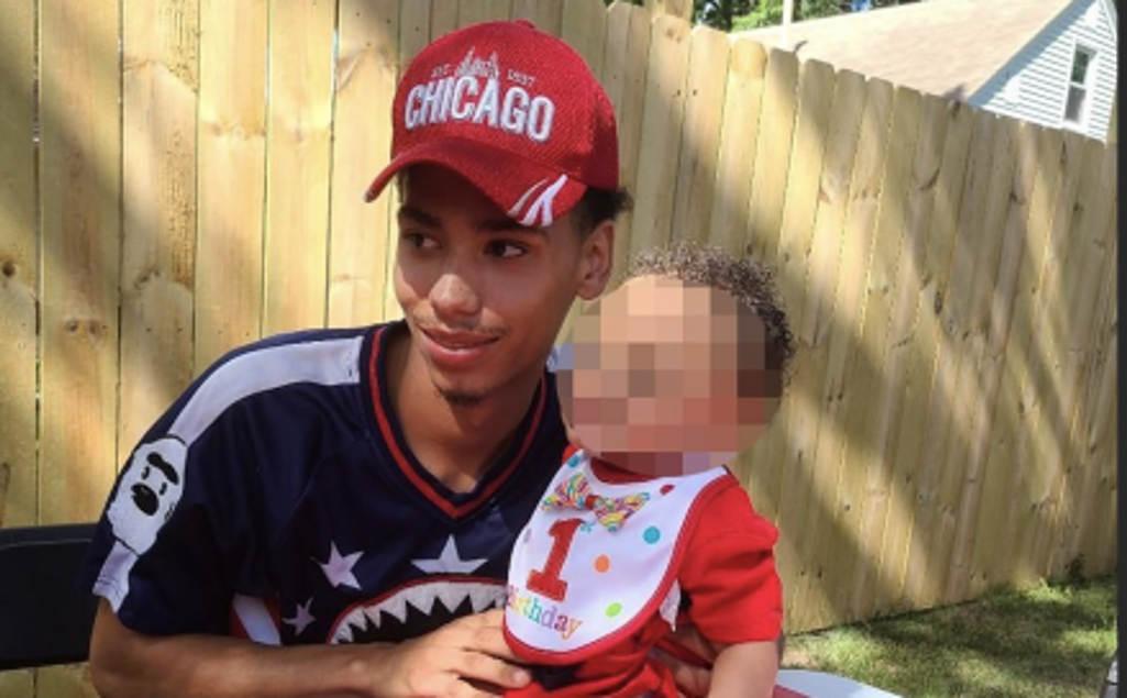Nueva ola de protestas en EE. UU. Tras el nuevo asesinato de un joven negro por parte de la policía