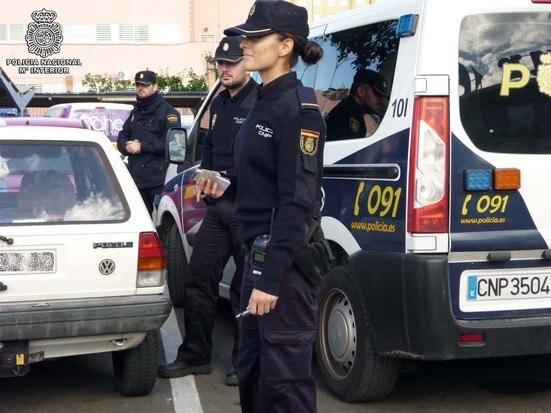 ¿Se podrá opositar a policia nacional en 2021?